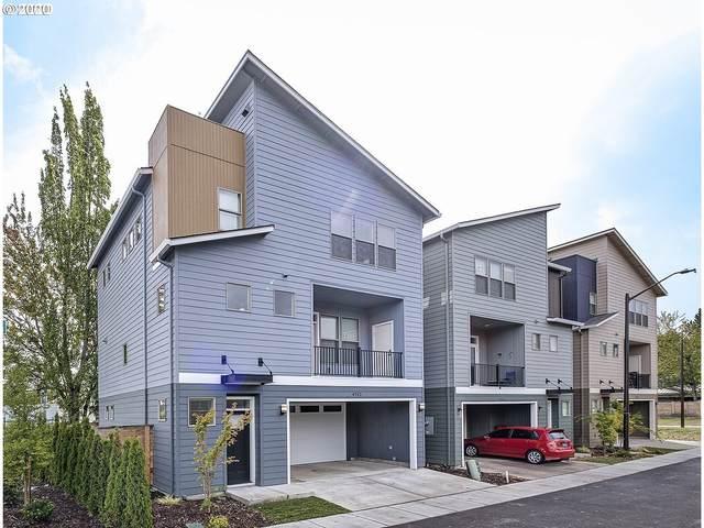 4702 SW Oscar Ln, Beaverton, OR 97005 (MLS #20228942) :: Next Home Realty Connection