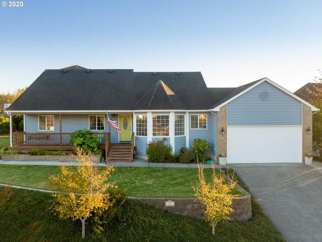 1410 Stillwater Ct, Seaside, OR 97138 (MLS #20228946) :: Real Tour Property Group