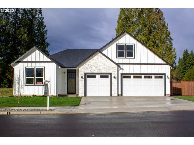 1806 SE 40TH St, Battle Ground, WA 98604 (MLS #20228951) :: Next Home Realty Connection