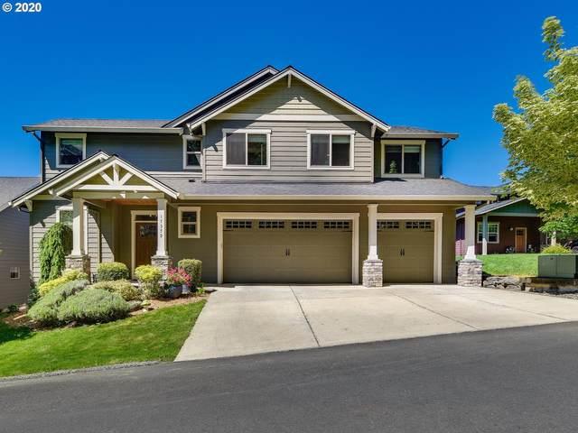 17379 Aubin St, Sandy, OR 97055 (MLS #20228953) :: McKillion Real Estate Group