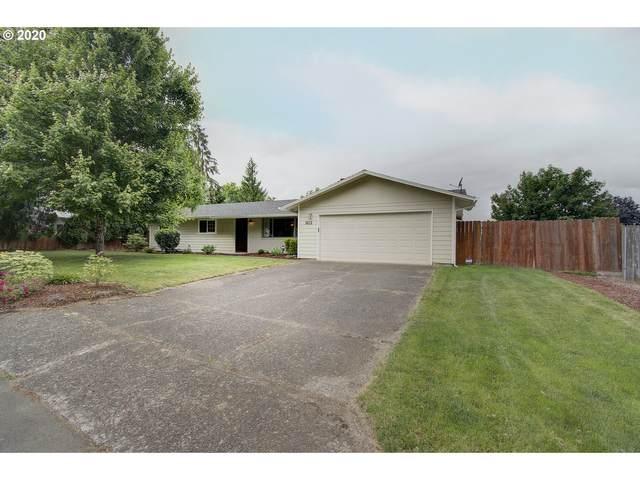 10118 NE 88TH Ave, Vancouver, WA 98662 (MLS #20229047) :: Cano Real Estate