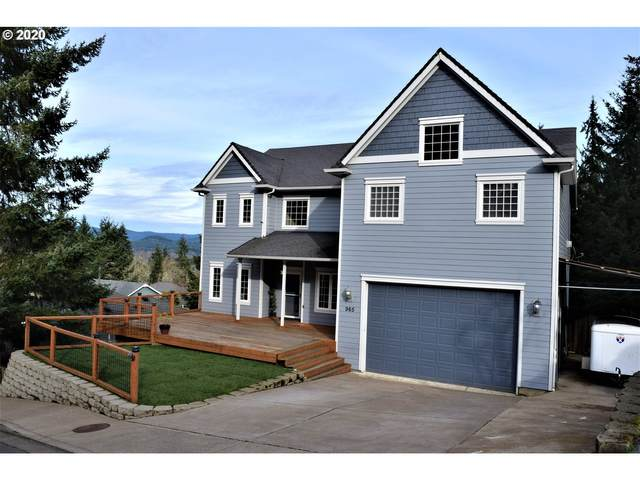 965 S 67TH St, Springfield, OR 97478 (MLS #20229266) :: Change Realty