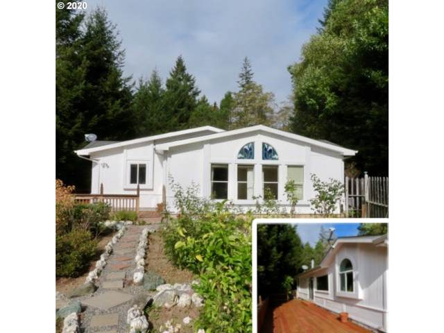 31804 Rumley Hill Rd, Gold Beach, OR 97444 (MLS #20229327) :: Premiere Property Group LLC