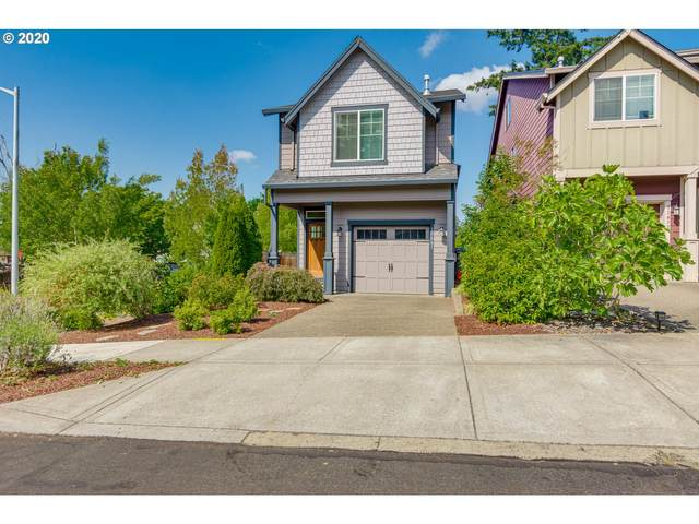 11481 SW 96TH Ave, Tigard, OR 97223 (MLS #20229503) :: Next Home Realty Connection