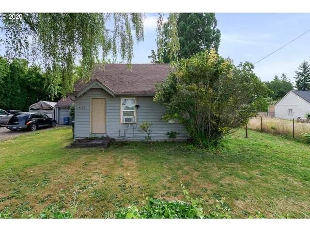 4782 Lancaster Dr, Salem, OR 97305 (MLS #20229557) :: Next Home Realty Connection