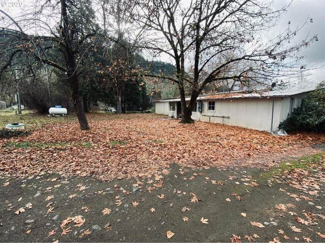 26847 Hwy 62, Trail, OR 97541 (MLS #20229567) :: Gustavo Group