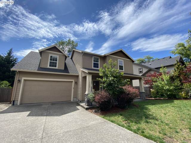 16059 SE Pinot Rd, Milwaukie, OR 97267 (MLS #20229598) :: Next Home Realty Connection