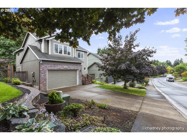 961 NW Ash Creek Ln, Portland, OR 97229 (MLS #20229828) :: Next Home Realty Connection