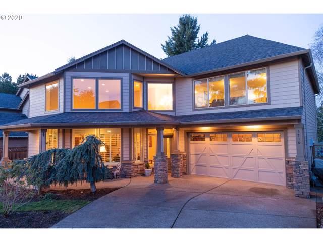 3710 NE 104TH Cir, Vancouver, WA 98686 (MLS #20229867) :: Next Home Realty Connection