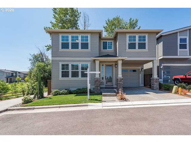 13248 SW Maxfield Ln, Portland, OR 97224 (MLS #20229893) :: Next Home Realty Connection