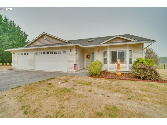 14010 NE 314TH St, Battle Ground, WA 98604 (MLS #20229895) :: Gustavo Group