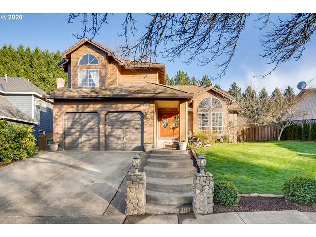 8090 SW 146TH Ter, Beaverton, OR 97007 (MLS #20230044) :: Next Home Realty Connection