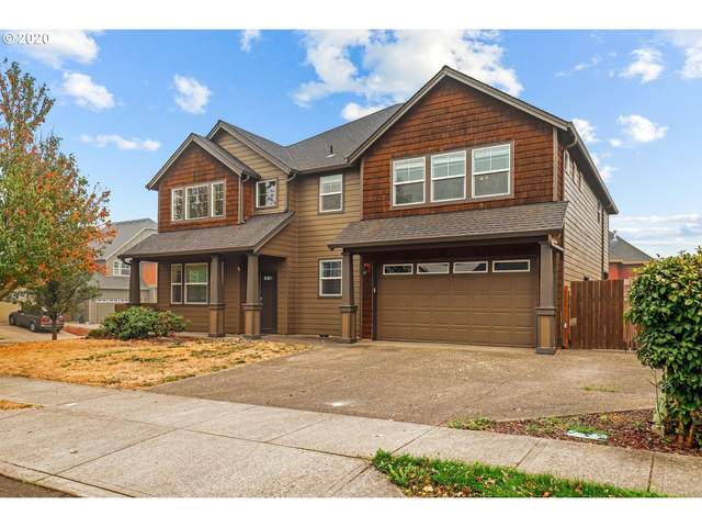 13706 SE 134TH Ave, Clackamas, OR 97015 (MLS #20230096) :: Change Realty