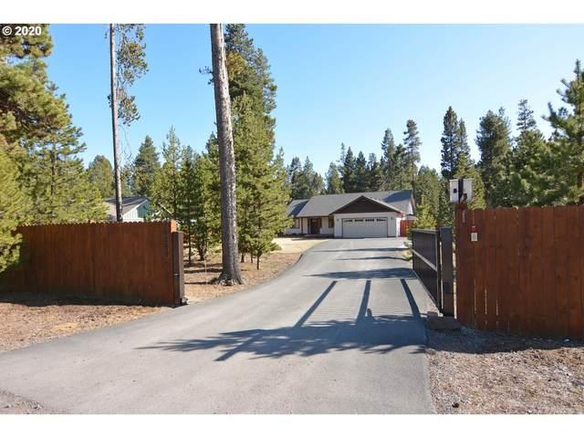 16869 Downey Rd, Bend, OR 97707 (MLS #20230119) :: McKillion Real Estate Group