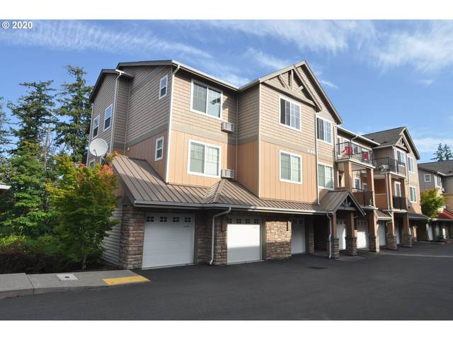 675 NW Falling Waters Ln #301, Portland, OR 97229 (MLS #20230142) :: Fox Real Estate Group