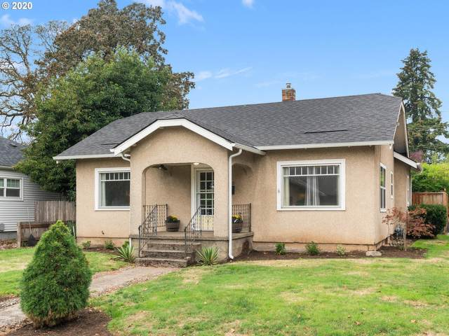 180 E Gloucester St, Gladstone, OR 97027 (MLS #20230266) :: Lux Properties