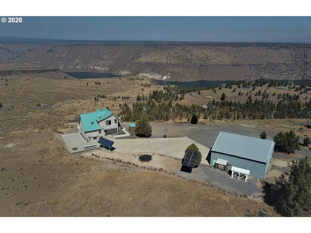 12360 SW This Way Ln, Culver, OR 97734 (MLS #20230277) :: Holdhusen Real Estate Group