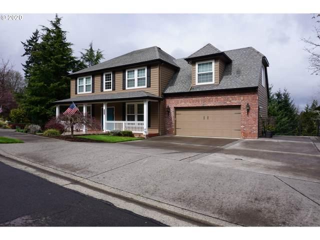 2851 SE Morlan Pl, Gresham, OR 97080 (MLS #20230346) :: Holdhusen Real Estate Group