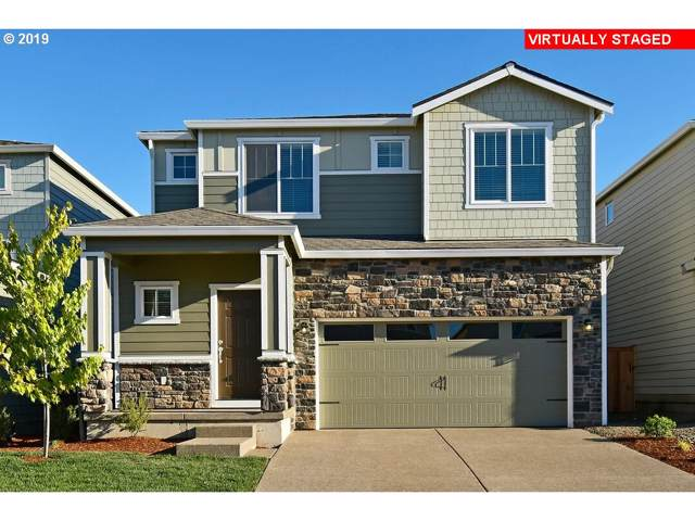 1997 NW 21st St, Mcminnville, OR 97128 (MLS #20230561) :: Song Real Estate