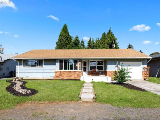3239 A St, Washougal, WA 98671 (MLS #20230661) :: Next Home Realty Connection
