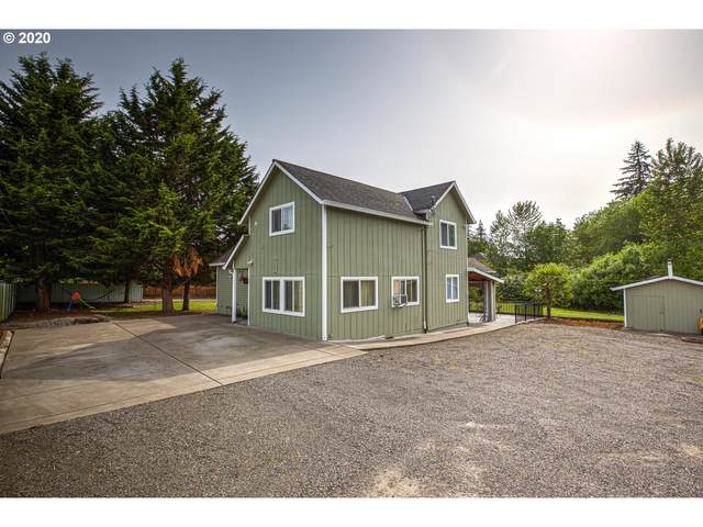 22425 SW Boones Ferry Rd, Tualatin, OR 97062 (MLS #20230665) :: McKillion Real Estate Group