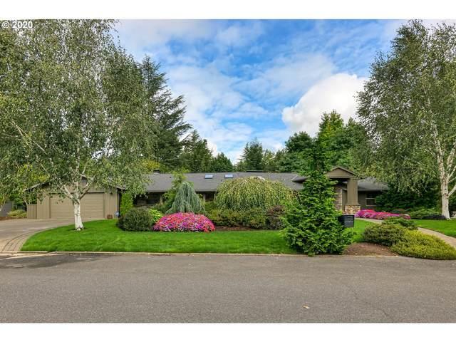 9737 SW Lynwood Ter, Portland, OR 97225 (MLS #20230851) :: Premiere Property Group LLC