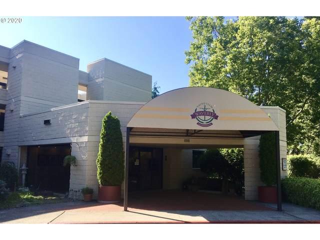 600 SE Marion St #308, Portland, OR 97202 (MLS #20230894) :: McKillion Real Estate Group
