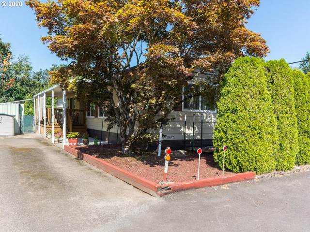 2980 NE Division St M7, Gresham, OR 97030 (MLS #20231013) :: Fox Real Estate Group