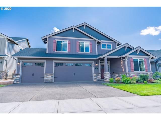 714 SE 78TH Ave, Hillsboro, OR 97123 (MLS #20231023) :: Fox Real Estate Group