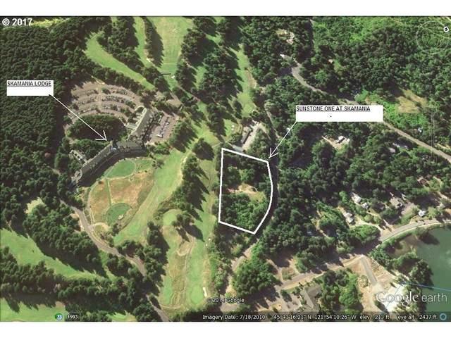 365 SW Foster Creek Rd, Stevenson, WA 98648 (MLS #20231054) :: Lux Properties