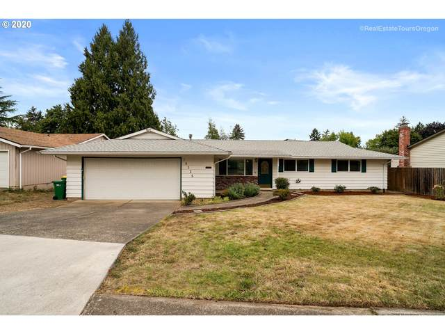 18325 SW Broad Oak Blvd, Aloha, OR 97007 (MLS #20231060) :: Cano Real Estate