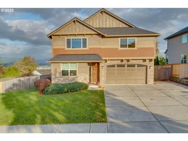 2746 NW Kent St, Camas, WA 98607 (MLS #20231087) :: Duncan Real Estate Group
