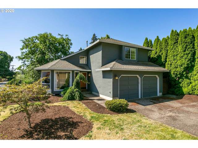 15218 SW Thurston Ln, Tigard, OR 97224 (MLS #20231092) :: Townsend Jarvis Group Real Estate