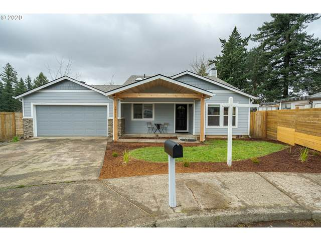 12412 SE Cora St, Portland, OR 97236 (MLS #20231122) :: Townsend Jarvis Group Real Estate