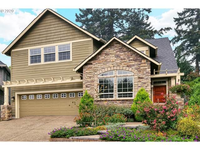 7017 SW Ash Creek Ct, Portland, OR 97223 (MLS #20231220) :: Fox Real Estate Group
