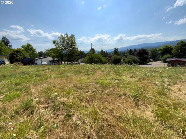0 NE 4th (West Of 324) Ave, Mill City, OR 97360 (MLS #20231253) :: Beach Loop Realty