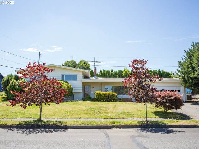 12640 NE Fremont St, Portland, OR 97230 (MLS #20231277) :: Song Real Estate