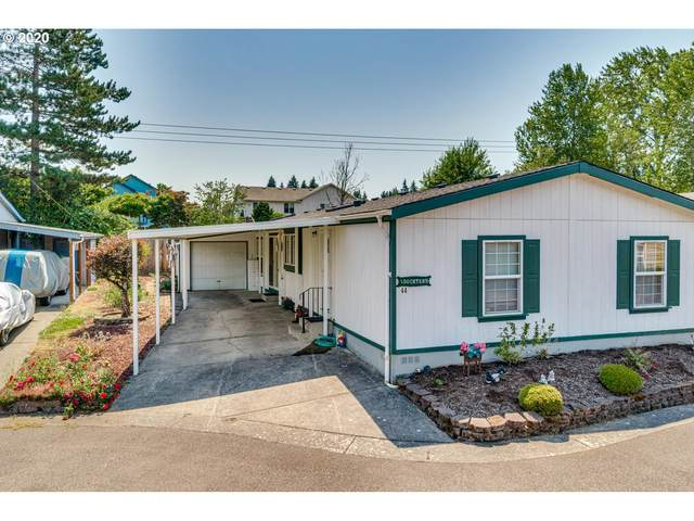 1805 NE 94TH St #44, Vancouver, WA 98665 (MLS #20231389) :: Next Home Realty Connection