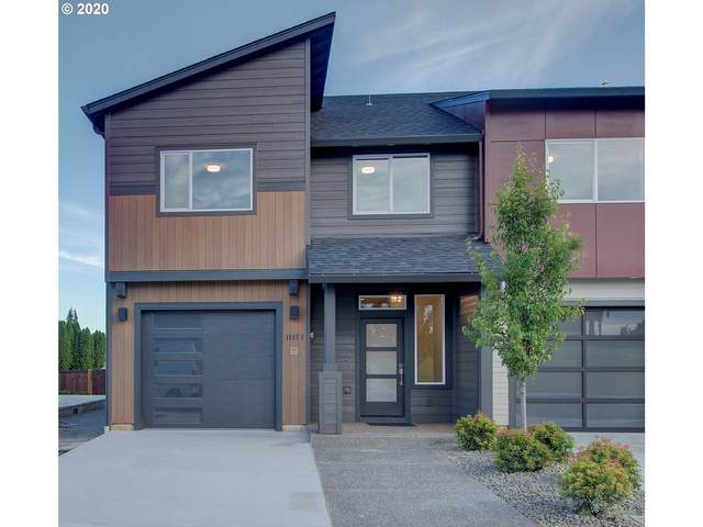 11813 NE 108TH St, Vancouver, WA 98662 (MLS #20231404) :: Stellar Realty Northwest