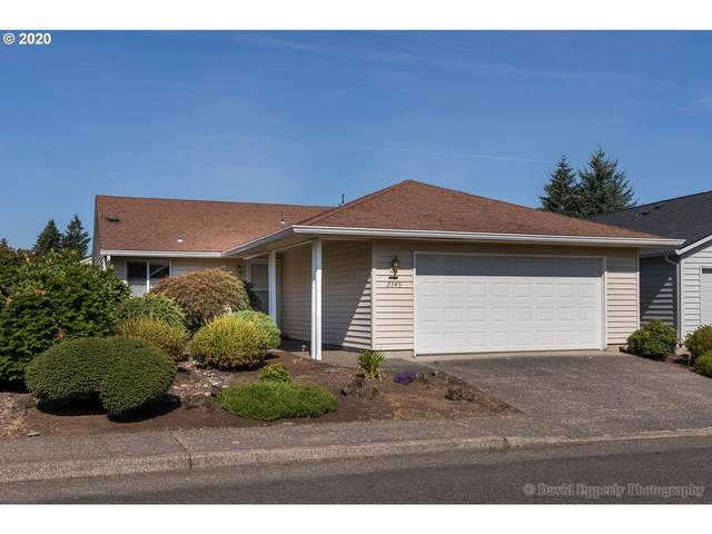 2345 NE 151ST Ave, Portland, OR 97230 (MLS #20231488) :: Townsend Jarvis Group Real Estate