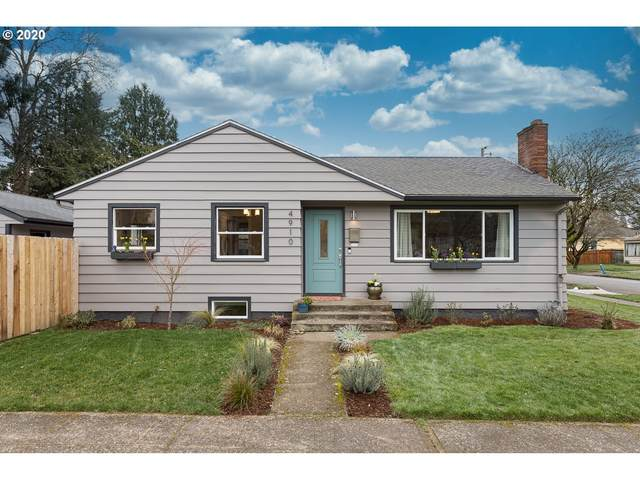 4910 SE Ramona St, Portland, OR 97206 (MLS #20231505) :: Next Home Realty Connection