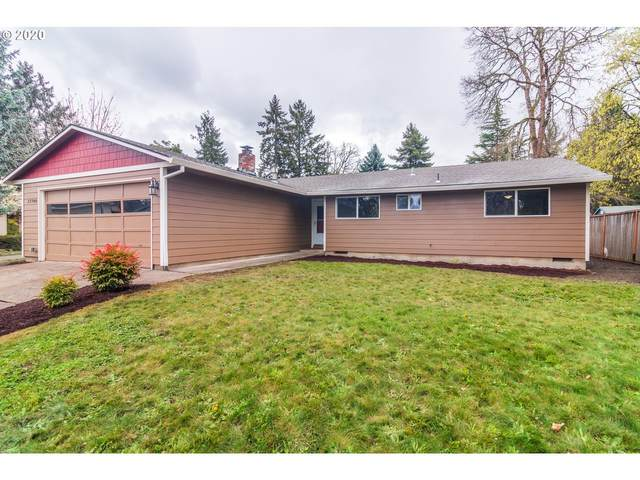 17740 SW Florence St, Beaverton, OR 97078 (MLS #20231511) :: Matin Real Estate Group