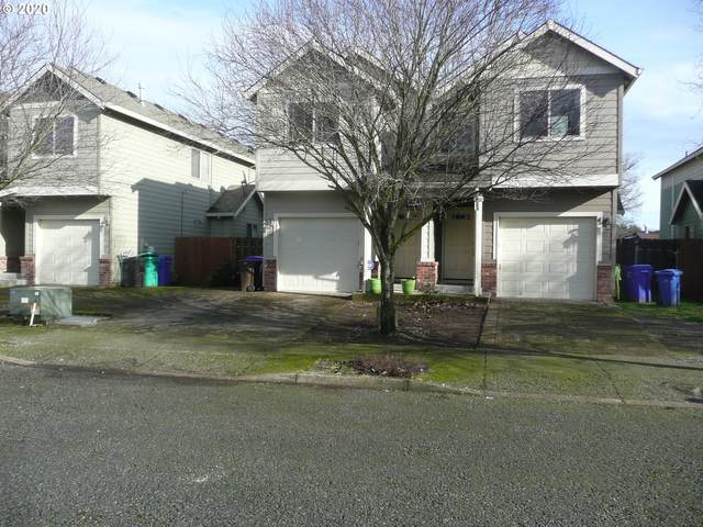 546 SE 204TH Pl, Gresham, OR 97030 (MLS #20231694) :: Next Home Realty Connection