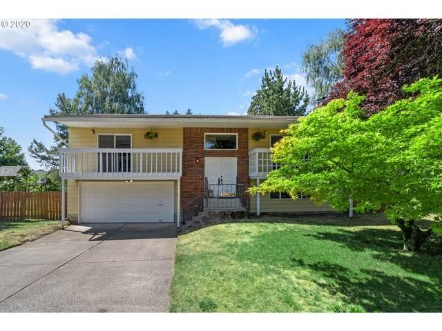 12300 NE 17TH Cir, Vancouver, WA 98684 (MLS #20231900) :: Next Home Realty Connection
