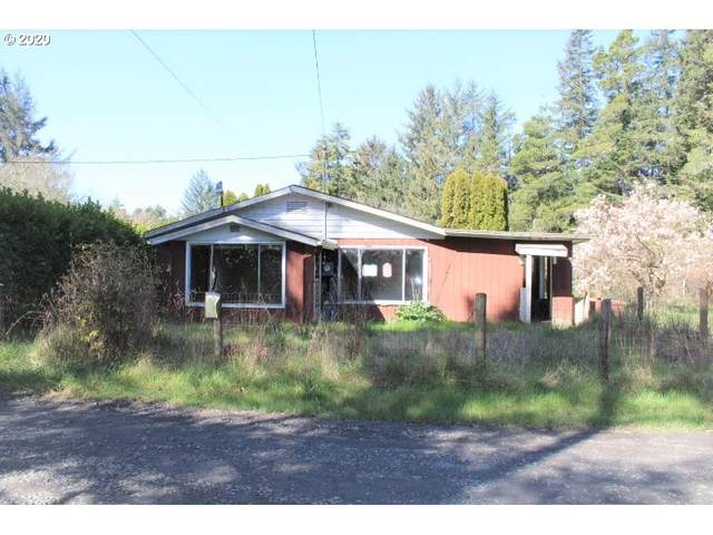69196 Sandbug Rd, North Bend, OR 97459 (MLS #20231967) :: Townsend Jarvis Group Real Estate