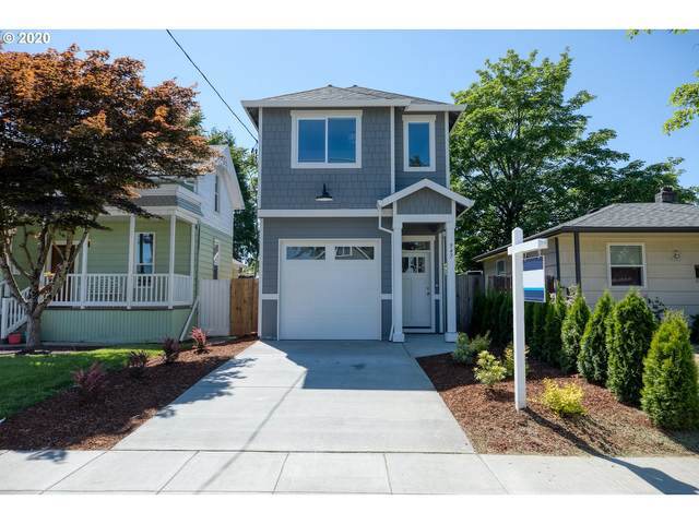 947 NE 74th Ave, Portland, OR 97213 (MLS #20231995) :: Next Home Realty Connection