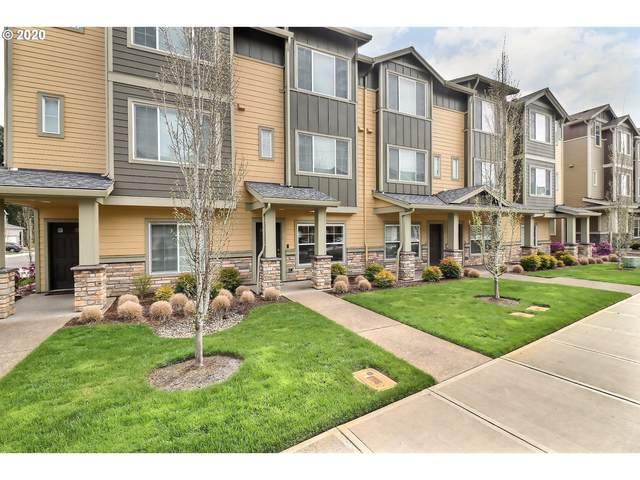 190 NE 78TH Ave, Hillsboro, OR 97006 (MLS #20232024) :: Song Real Estate