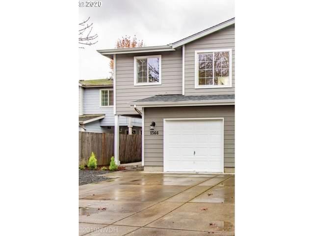 1366 Skipper Ave, Eugene, OR 97404 (MLS #20232059) :: Song Real Estate