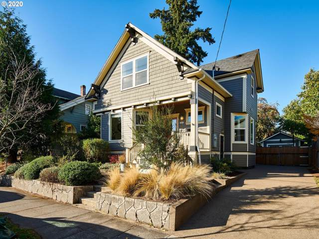 4925 NE 19TH Ave, Portland, OR 97211 (MLS #20232062) :: Next Home Realty Connection