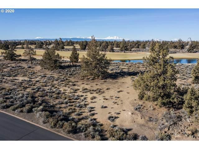 65845 Pronghorn Estates Dr #44, Bend, OR 97701 (MLS #20232243) :: McKillion Real Estate Group